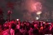 Ảnh: Dân TP.HCM háo hức chiêm ngưỡng màn pháo hoa tuyệt đẹp mừng lễ Quốc khánh 2/9