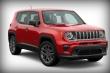 Jeepster trở lại bằng phiên bản đặc biệt Jeep Renegade 2020