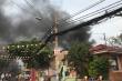 Cô giáo cùng nhiều trẻ thiệt mạng thương tâm trong vụ cháy khủng khiếp ở TP.HCM