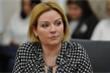 Bộ trưởng Văn hóa Nga mắc COVID-19