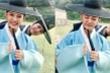 Hậu trường 'Mây họa ánh trăng': 18 khoảnh khắc 'đốn tim' fan của Park Bo Gum và Kim Yoo Jung