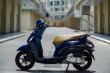 Yamaha Grande có xứng danh 'nữ hoàng' xe tay ga tiết kiệm nhiên liệu số 1 VN?