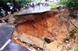 Đêm nay, các tỉnh miền Trung, Tây Nguyên mưa to, cảnh báo nguy cơ sạt lở đất