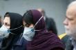 Số người chết do Covid-19 ở Iran tăng từ 4 lên 12