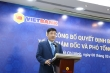 Ông Lê Huy Dũng được bổ nhiệm giữ chức Tổng Giám đốc Vietbank