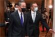 Đến Malaysia, ông Vương Nghị hứa hẹn hòa bình trên Biển Đông, chỉ trích QUAD