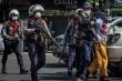 Thêm một ngày đẫm máu ở Myanmar: 6 người biểu tình bị bắn chết