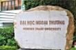 Thanh tra Chính phủ: Đại học Ngoại thương để ngoài sổ sách hơn 3,2 tỷ đồng