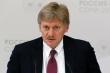 Điện Kremlin cảnh báo giao tranh tổng lực ở miền Đông Ukraine