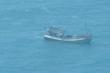 Tàu cá Quảng Trị mất tích trên Biển Đông