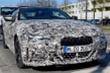Lộ diện hình ảnh chạy thử được cho là BMW Series 4 Convertied 2021