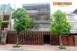 Biệt thự gỗ siêu đẹp của đại gia Hà Nội