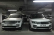 Siêu xe Range Rover 'song sinh' biển đẹp gây sốt ở Hà Nội