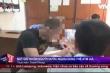 Clip: Bắt 2 người nước ngoài dùng camera siêu nhỏ đánh cắp thông tin thẻ ATM