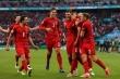 Video: Siêu phẩm sút phạt khiến tuyển Anh lần đầu thủng lưới ở EURO 2020