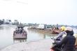 Hải Dương: Bến phà Tuần Mây hết cảnh trăm người chen chân giữa đại dịch Covid-19