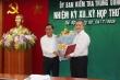 Ủy viên Ủy ban Kiểm tra Trung ương Trần Tiến Hưng làm Phó Bí thư Hà Tĩnh