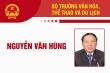 Infographic: Sự nghiệp Bộ trưởng Văn hóa, Thể thao và Du lịch Nguyễn Văn Hùng