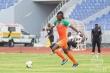Cầu thủ châu Phi được mời nhập tịch Malaysia đấu tuyển Việt Nam qua game