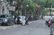Tài xế xe ôm bị ho, tức ngực sau khi chở khách qua phố Trúc Bạch âm tính Covid-19