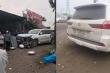 Danh tính tài xế xe Lexus biển ngũ quý 7 tông chết người phụ nữ ở Hà Nội
