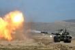 Vì sao chiến thuật xe tăng thất bại trong xung đột  Azerbaijan-Armenia?