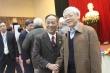 Tổng Bí thư: Ông Đinh La Thăng, Nguyễn Văn Bình làm tốt, tín nhiệm lên ngay