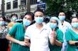 Hơn 6.000 nhân lực y tế chi viện cho TP.HCM