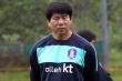 HLV Park Hang Seo tiến cử HLV thủ môn người Hàn Quốc cho ĐT Việt Nam