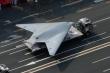 Lộ diện UAV tấn công hạng nặng GJ-11 của Trung Quốc
