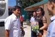 Ông Đoàn Ngọc Hải: 'Tôi sẽ xin sữa tặng trẻ em nghèo tới khi không ai cho nữa'
