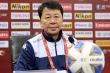 CLB TPHCM đá AFC Cup tại Lào, HLV Hàn Quốc không lo Covid-19