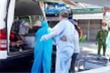 Lịch đi lại dày đặc của 13 bệnh nhân mắc COVID-19 tại Đà Nẵng