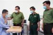 Bộ Công an gửi thư khen tài xế khống chế tên cướp mang lệnh truy nã
