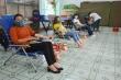 Hiến máu đúng kiểu 'giãn cách xã hội' ở Đắk Lắk