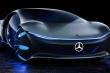 Mercedes hé lộ các mẫu xe thể thao điện