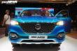 MG HS -  mẫu xe SUV đối thủ của Hyundai Tucson, Mazda CX-5 có gì đặc biệt?