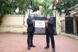 Italy cảm ơn Việt Nam hỗ trợ phòng chống đại dịch COVID-19
