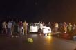 Ô tô con lao xuống biển ở Quảng Ninh: Thêm nạn nhân thứ 4 không qua khỏi