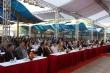 5.800 tân sinh viên tham dự Lễ khai giảng trường Đại học Kinh doanh Công nghệ