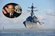 Đô đốc Mỹ: Trung Quốc ngang ngược ở Biển Đông, thế giới không thể làm ngơ