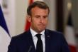 Tổng thống Pháp mắc COVID-19