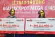 Mua Vietlott cận giờ mở thưởng, 2 người phụ nữ chia nhau giải Jackpot91 tỷ đồng
