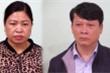 Tự ý ban hành cả trăm quyết định về chế độ cho giáo viên, 2 cán bộ bị bắt giữ