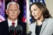 Tranh luận Phó Tổng thống là cuộc đối đầu cuối cùng trong bầu cử Mỹ 2020?