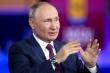 Tổng thống Putin: Cả Mỹ và Anh đứng sau hành động khiêu khích ở biển Đen