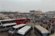 Hà Nội đề xuất mở bến xe khách lúc 0h: Lo 'vỡ' quy hoạch luồng tuyến