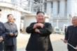 Lãnh đạo Triều Tiên Kim Jong-un xuất hiện trở lại sau 20 ngày