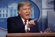 Tổng thống Trump: Antifa là tổ chức khủng bố, cổ xúy  biểu tình chống cảnh sát