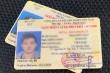 Đề xuất giấy phép lái xe được cấp 12 điểm/năm, vi phạm sẽ trừ điểm
